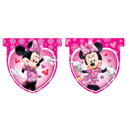 Minnie Eg�r - Minnie Mouse - Parti F�z�r - 3 m