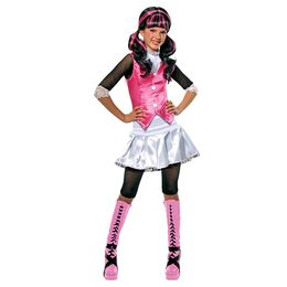 Monster High - Draculaura Jelmez - M-es