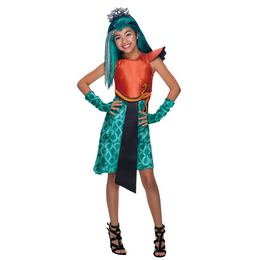 Monster High - Nefera Jelmez - M-es