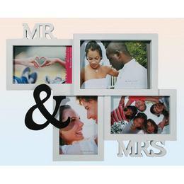 Mr. és Mrs. Fotókeret