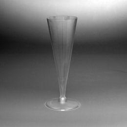 Pezsgős Pohár - 100 ml, 10 db-os