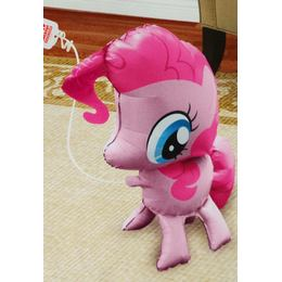 My Little Pony Pink Sétáló Fólia Lufi - 73 cm