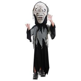 Nagy Koponya Fejes Jelmez Halloweenre - 8-10 éveseknek