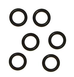 O-Gyűrű tömítés nyomáscsökkentőhöz - 6 db