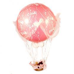 Balloon Net (léghajó háló) - 3 feet-es léggömbhöz