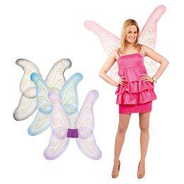 Angyal- és Pillangószárnyak