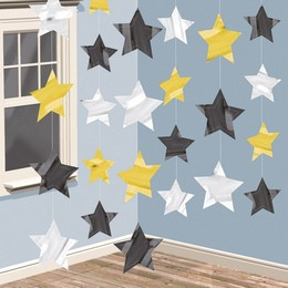 Csillag Parti