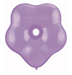 16 inch-es Spring Lilac (Standard) Blossom Lufi (25 db/csomag)