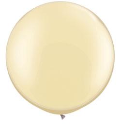 30 Inch-es Pearl Lufi