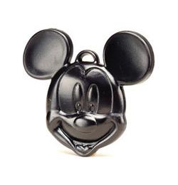Mickey Mouse - Mickey Egeres Léggömbsúly - 16 gramm, (25 db/csomag)