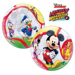 22 inch-es Disney Bubbles Mickey and His Friends Lufi