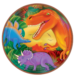 Jurassic World és Dinoszaurusz Parti