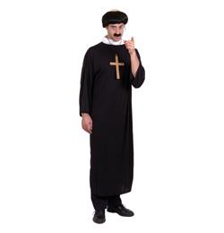 Pap Jelmez, M-es