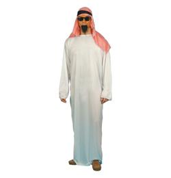 Arab Jelmez, M-es