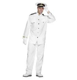 Kapitány Jelmez, L-es