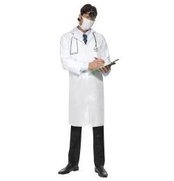 Doktor Jelmez Kiegészítő Szett