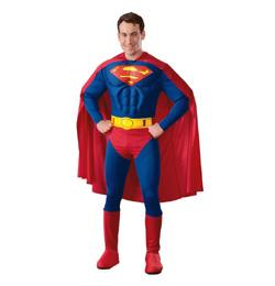 Superman Jelmez, L-es