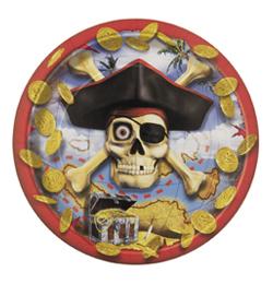 Kalóz (Pirate) Parti