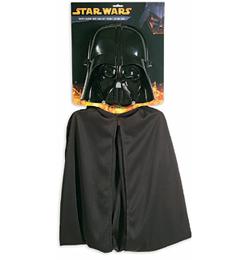 Star Wars - Darth Vader Jelmez Szett Gyerekeknek