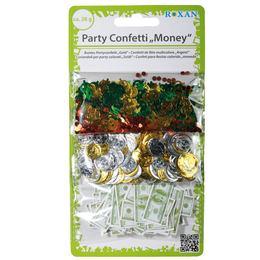 Pénz Konfetti