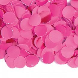 Pink Papír Konfetti - 100 g
