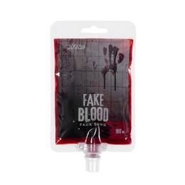 Piros Művér Tasakban, 100 ml-es