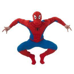 Pókember - Spiderman Felnőtt Jelmez M/L