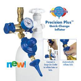 Precision Plus Quick Change - Cserélhető Fejrész