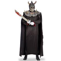 Rémisztő Viking Jelmez Halloween-ra