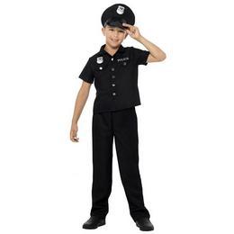 Rendőr Jelmez Gyerekeknek, S-es