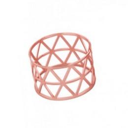 Rosegold Szalvéta Gyűrű, 5 cm-es