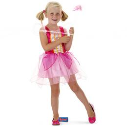 Rózsaszín Hercegnő Jelmez Gyerekeknek - S-es