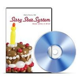 Sissy Star System - DVD