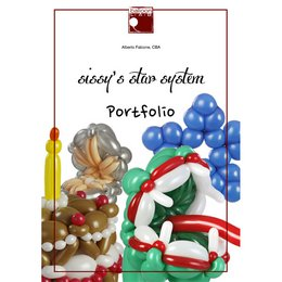 Sissy Star System - Portfólió Füzet