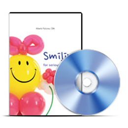 Smiling Smile - For Serious Businesses DVD