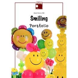 Smiling - Portfólió Füzet