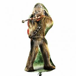 Star Wars - Chewbacca Super Shape Lufi