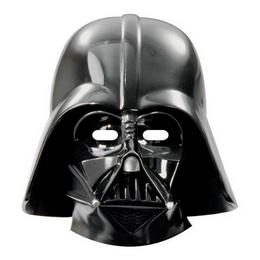 Star Wars and Heroes - Darth Vader Maszk - 6 db-os