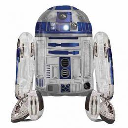 Star Wars R2D2 Sétáló Lufi