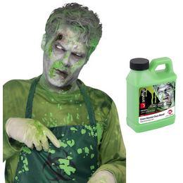 Szörny Vér - Zöld, 227 ml