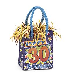 30-asoknak Születésnapra