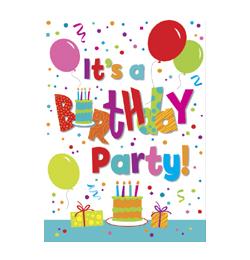 születésnapi parti Születésnapi Party   MuzicaDL születésnapi parti