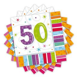 50-eseknek Születésnapra