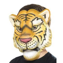 Tigris Maszk Gyerekeknek