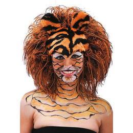 Tigris Paróka