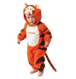 Tigris Jelmez, 2-3 éveseknek