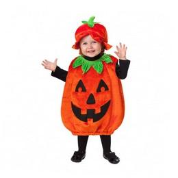Tök - Pumpkin Patch Cutie Jelmez Halloweenre, 1-2 Éveseknek