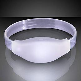 Világító LED-es Karkötő