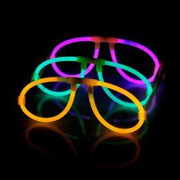 Sárga Világító Parti Szemüveg