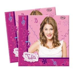 Violetta Parti